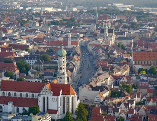Ministrantenwallfahrt Rom 2018 – Bistum Augsburg