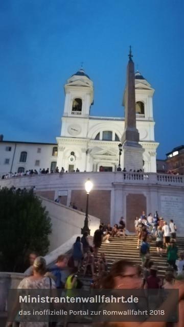 ministrantenwallfahrt rom 2019